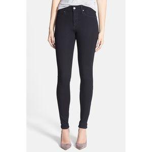 AG | The Farrah Skinny High Rise Skinny Jeans 31